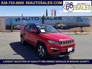 2018 Jeep Compass Latitude in Kingman, Arizona 86401