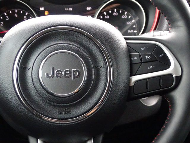 2018 Jeep Compass Trailhawk in Marble Falls, TX 78654