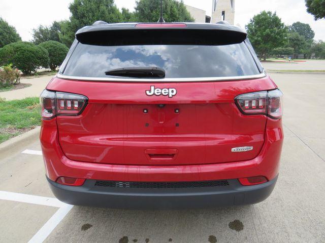 2018 Jeep Compass Latitude in McKinney, Texas 75070