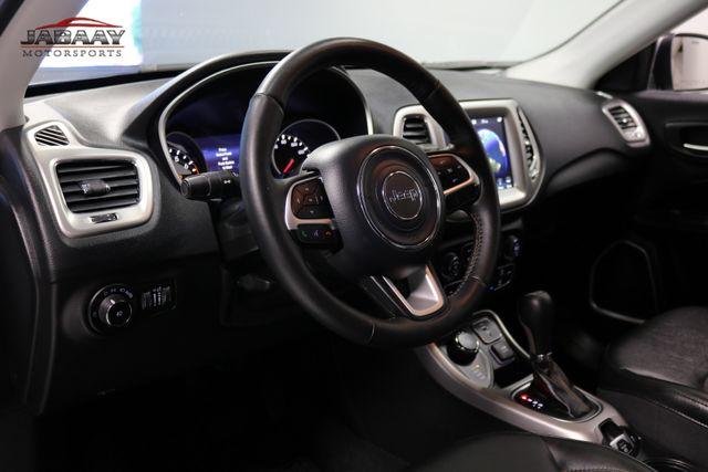 2018 Jeep Compass Latitude Merrillville, Indiana 9