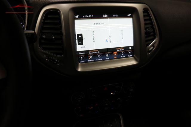 2018 Jeep Compass Latitude Merrillville, Indiana 20