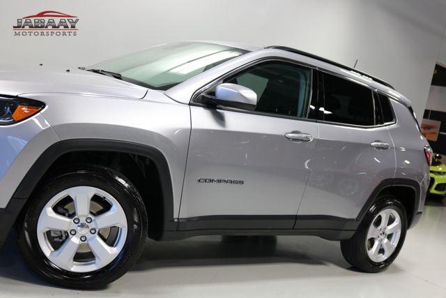 2018 Jeep Compass Latitude Merrillville, Indiana 33