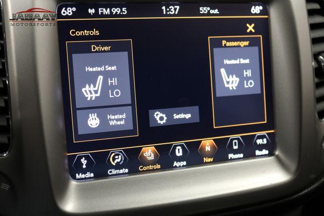 2018 Jeep Compass Latitude Merrillville, Indiana 22