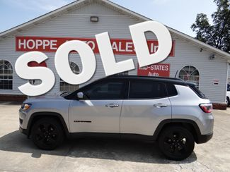 2018 Jeep Compass Altitude in Paragould, Arkansas 72450