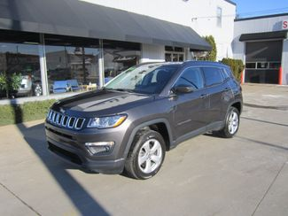 2018 Jeep Compass Latitude in Richmond, MI 48062