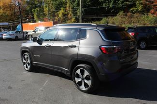 2018 Jeep Compass Latitude  city PA  Carmix Auto Sales  in Shavertown, PA