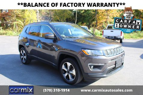 2018 Jeep Compass Latitude in Shavertown