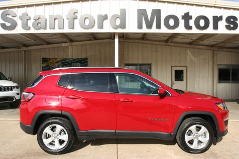 2018 Jeep Compass Latitude in Vernon, Alabama