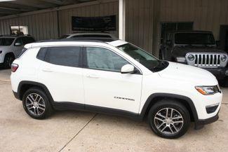 2018 Jeep Compass Latitude in Vernon Alabama