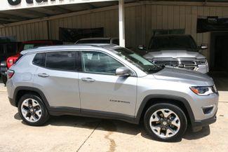 2018 Jeep Compass in Vernon Alabama