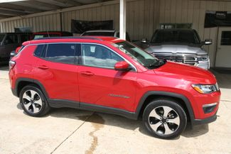 2018 Jeep Compass Latitude in Vernon Alabama