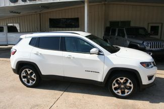 2018 Jeep Compass Limited in Vernon Alabama
