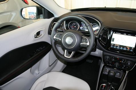 2018 Jeep Compass Limited in Vernon, Alabama
