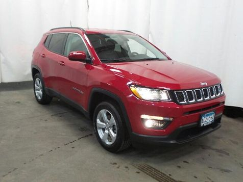 2018 Jeep Compass Latitude in Victoria, MN