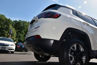 2018 Jeep Compass Trailhawk Waterbury, Connecticut 11