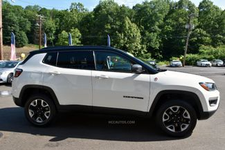 2018 Jeep Compass Trailhawk Waterbury, Connecticut 6