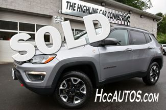 2018 Jeep Compass Trailhawk Waterbury, Connecticut