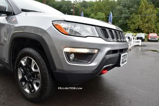 2018 Jeep Compass Trailhawk Waterbury, Connecticut 10