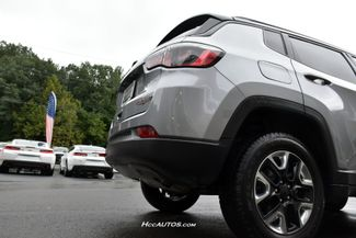 2018 Jeep Compass Trailhawk Waterbury, Connecticut 12