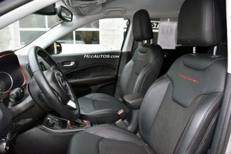 2018 Jeep Compass Trailhawk Waterbury, Connecticut 17