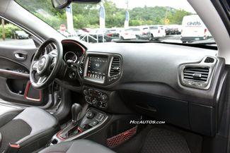2018 Jeep Compass Trailhawk Waterbury, Connecticut 22