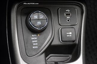 2018 Jeep Compass Trailhawk Waterbury, Connecticut 33