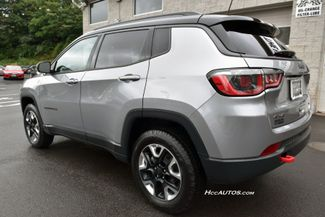 2018 Jeep Compass Trailhawk Waterbury, Connecticut 5