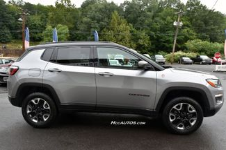 2018 Jeep Compass Trailhawk Waterbury, Connecticut 7