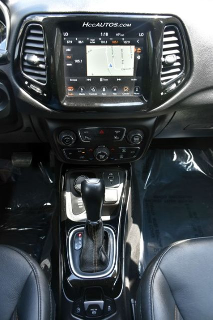 2018 Jeep Compass Limited Waterbury, Connecticut 38