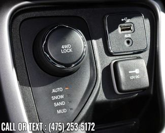 2018 Jeep Compass Latitude Waterbury, Connecticut 35