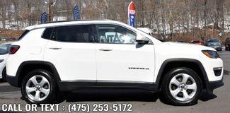2018 Jeep Compass Latitude Waterbury, Connecticut 8