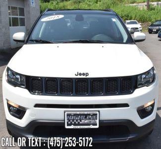2018 Jeep Compass Altitude Waterbury, Connecticut 8