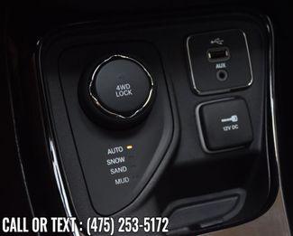 2018 Jeep Compass Altitude Waterbury, Connecticut 33