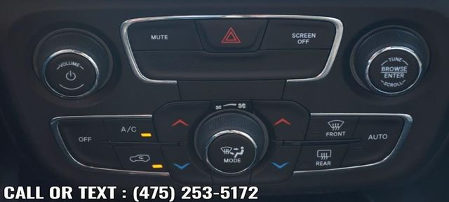 2018 Jeep Compass Limited Waterbury, Connecticut 29