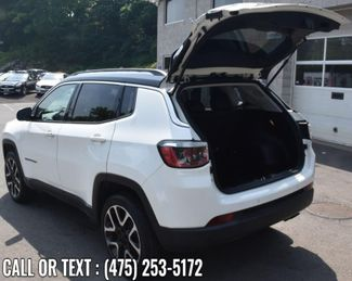2018 Jeep Compass Limited Waterbury, Connecticut 13