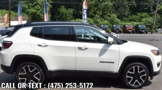 2018 Jeep Compass Limited Waterbury, Connecticut 5