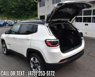 2018 Jeep Compass Limited Waterbury, Connecticut 12