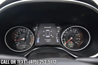 2018 Jeep Compass Limited Waterbury, Connecticut 32