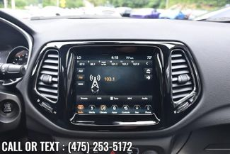 2018 Jeep Compass Limited Waterbury, Connecticut 34