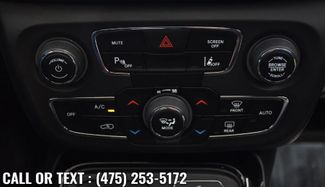 2018 Jeep Compass Limited Waterbury, Connecticut 35