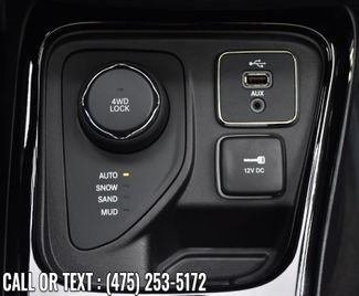 2018 Jeep Compass Limited Waterbury, Connecticut 36