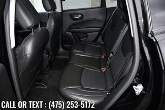 2018 Jeep Compass Limited Waterbury, Connecticut 18
