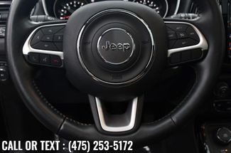 2018 Jeep Compass Limited Waterbury, Connecticut 22