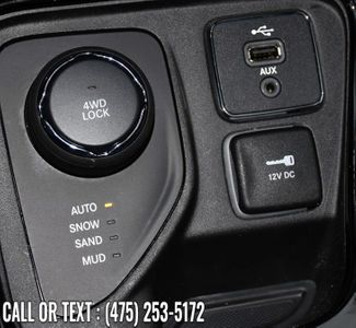 2018 Jeep Compass Limited Waterbury, Connecticut 27