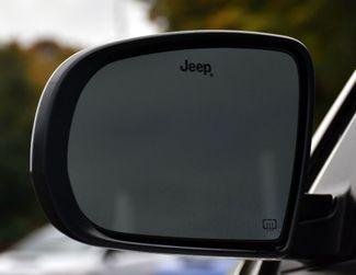 2018 Jeep Compass Latitude Waterbury, Connecticut 9