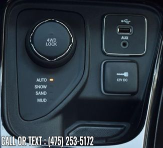 2018 Jeep Compass Limited Waterbury, Connecticut 26