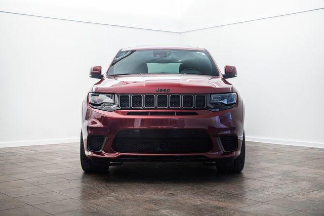 2018 Jeep Grand Cherokee Trackhawk in Addison, TX 75001
