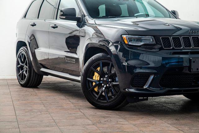 2018 Jeep Grand Cherokee Trackhawk W/ Upgrades 800hp in Addison, TX 75001