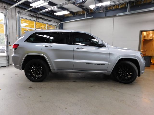 2018 Jeep Grand Cherokee Altitude in Airport Motor Mile ( Metro Knoxville ), TN 37777