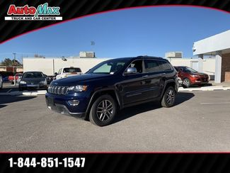 2018 Jeep Grand Cherokee Limited in Albuquerque, New Mexico 87109